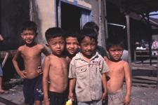 Kriate - dzieci
