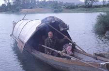 Mieszkańcy rzeki Perfumowej