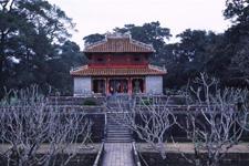 Minh Mang Temple