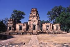 Angkor Wat - Ta Prohn