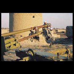 Afganistan 2006 - fotografie